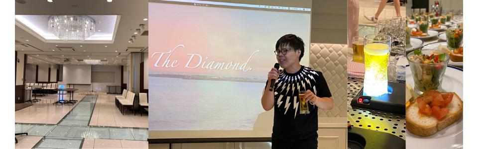 The ダイヤモンド講座0期 Day5