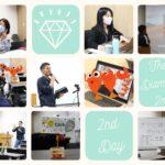 "<span class=""title"">The ダイヤモンド講座2期 Day2</span>"
